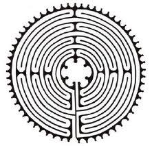 labyrint-kathedraal-chatres