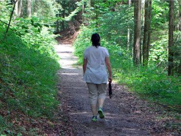 Met de boswachter op pad!